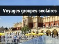 Voyage groupe scolaire